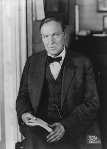 Clarence Darrow Quotes