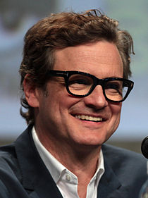 Colin Firth Quotes