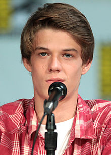 Colin Ford Quotes