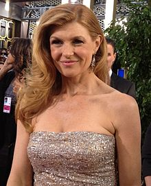 Connie Britton Quotes