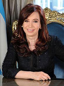 Cristina Kirchner Quotes