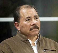 Daniel Ortega Quotes