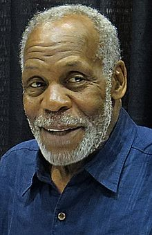 Danny Glover Quotes