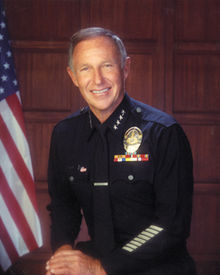 Daryl Gates Quotes