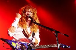 Dave Mustaine Quotes