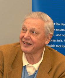 David Attenborough Quotes