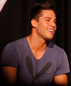 Dean Geyer Quotes