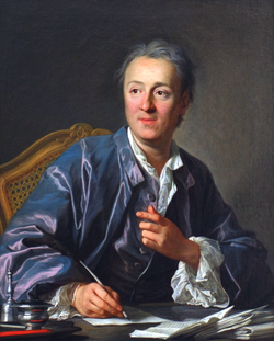 Denis Diderot Quotes