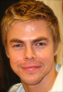 Derek Hough Quotes