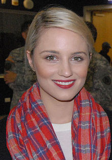 Dianna Agron Quotes