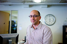 Dick Costolo Quotes