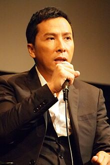 Donnie Yen Quotes