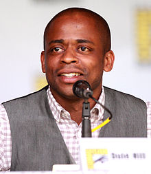 Dule Hill Quotes