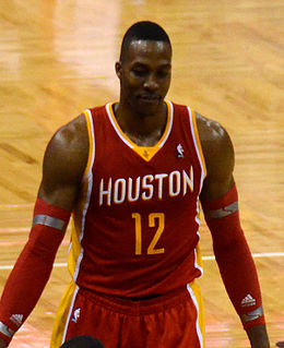 Dwight Howard Quotes