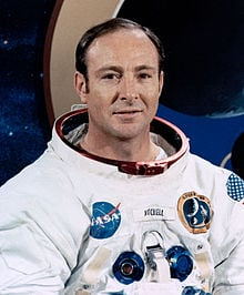 Edgar Mitchell Quotes