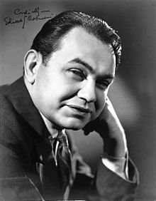 Edward G. Robinson Quotes