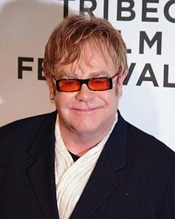 Elton John Quotes
