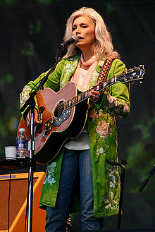 Emmylou Harris Quotes
