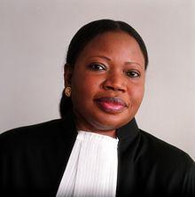 Fatou Bensouda Quotes