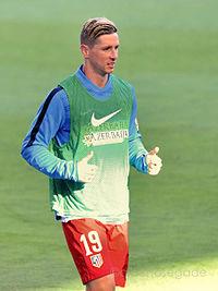 Fernando Torres Quotes