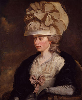 Frances Burney Quotes