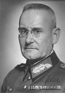 Franz Halder Quotes