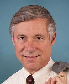 Fred Upton Quotes