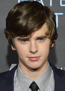 Freddie Highmore Quotes