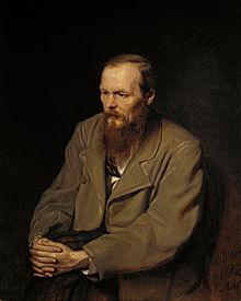 Fyodor Dostoevsky Quotes