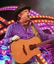 Garth Brooks Quotes