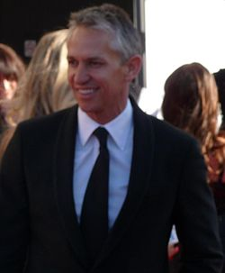 Gary Lineker Quotes