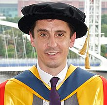 Gary Neville Quotes