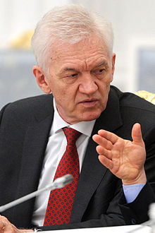Gennady Timchenko Quotes