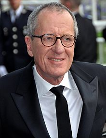 Geoffrey Rush Quotes
