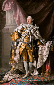 George III Quotes