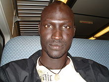 Ger Duany Quotes