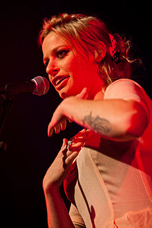 Gin Wigmore Quotes