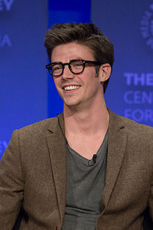 Grant Gustin Quotes
