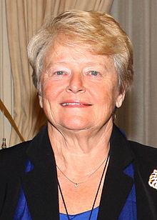 Gro Harlem Brundtland Quotes