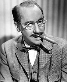 Groucho Marx Quotes