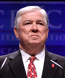 Haley Barbour Quotes