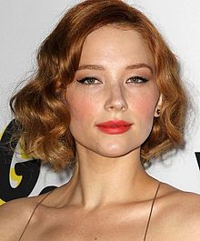 Haley Bennett Quotes