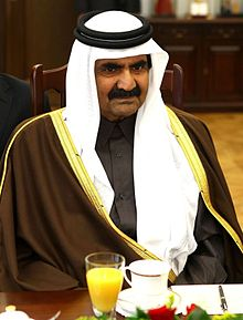 Hamad bin Khalifa Al Thani Quotes