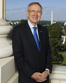 Harry Reid Quotes
