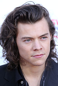 Harry Styles Quotes