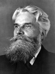 Havelock Ellis