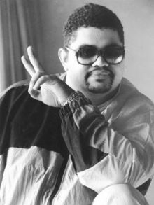 Heavy D Quotes