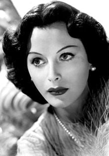 Hedy Lamarr Quotes