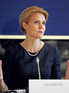 Helle Thorning-Schmidt Quotes