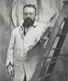 Henri Matisse Quotes